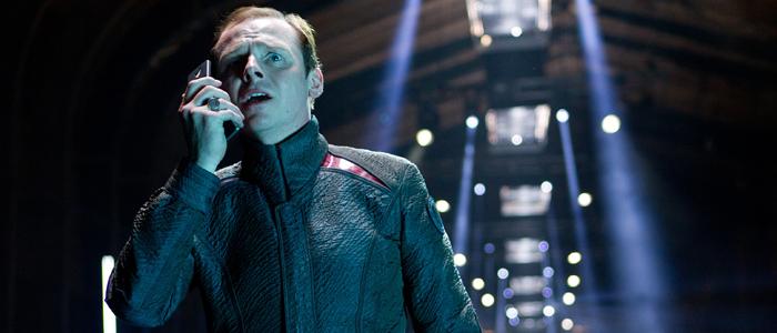 Star Trek: En la Oscuridad