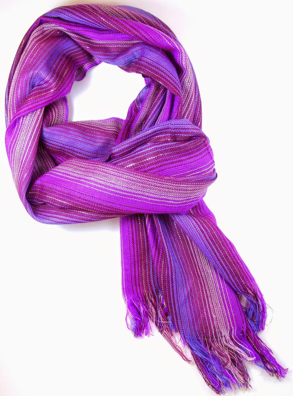 lenços echarpes cachecol inverno 2014