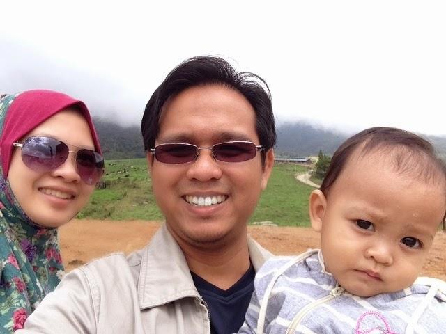 Percutian Ke Sabah
