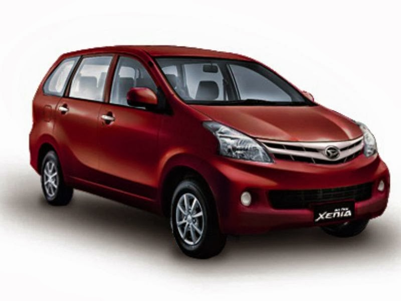 Rental Mobil Jambi