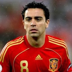 Xavi Hernandez, Xavi Barcelona, Xavi Spanyol