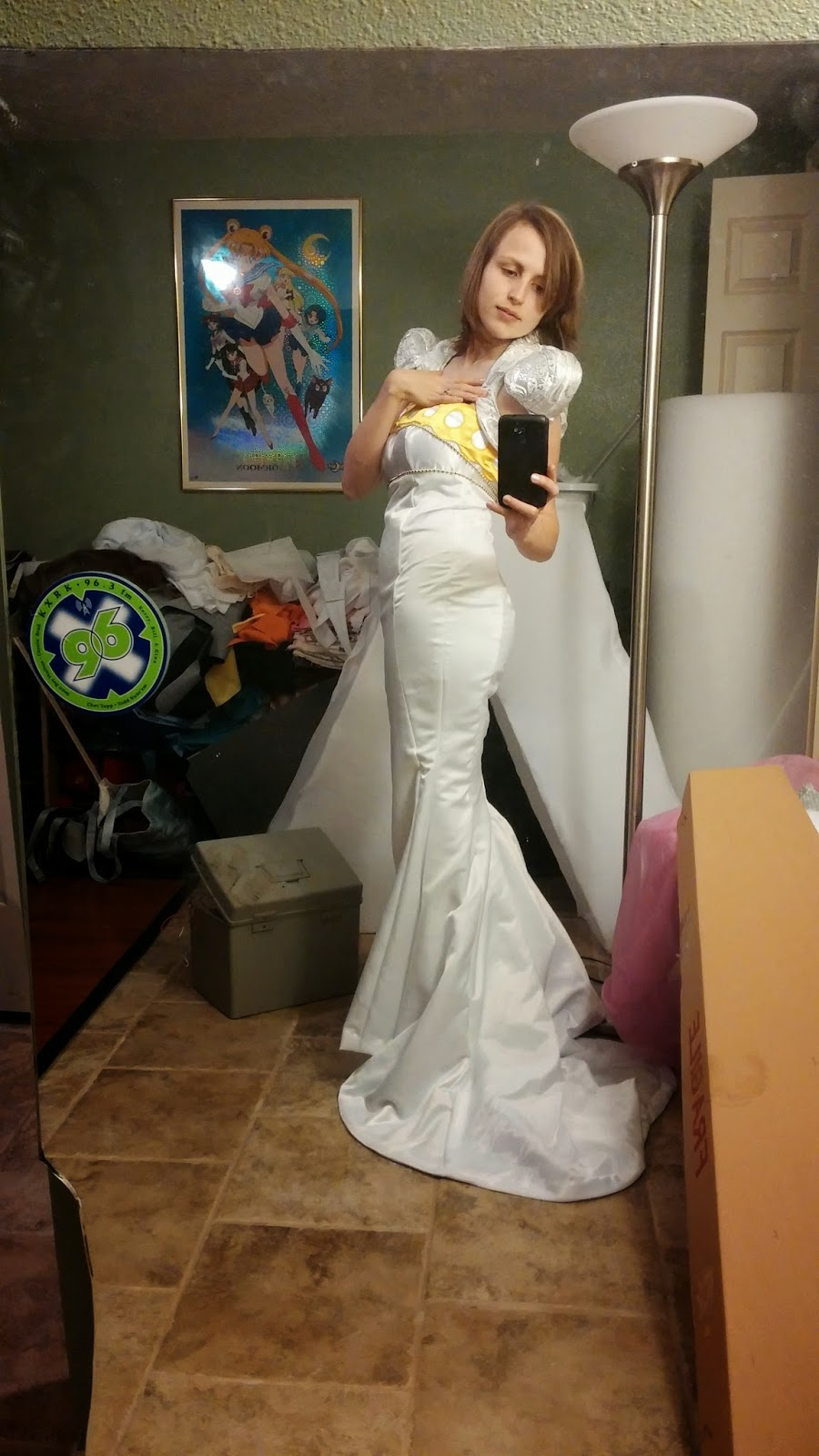 Plus Size Wedding Dress Patterns To Sew 92 Beautiful sailor moon neo queen