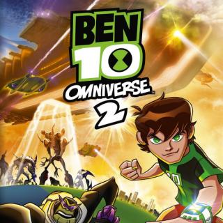 Ben 10_Omniverse 2