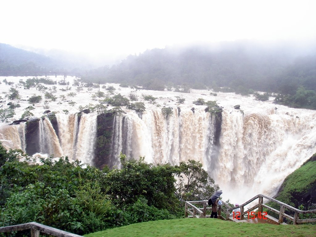 Shimoga India  city photo : ... Waterfalls Photos High quality Wallpapers, Shimoga, Karnataka, India