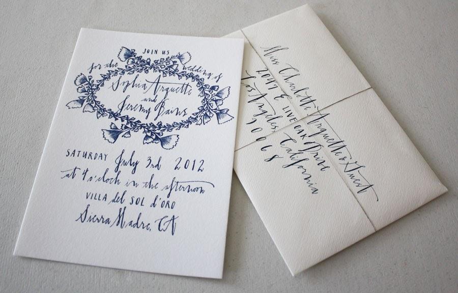 Linea carta wedding bells for Linea carta canape plates