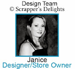 Scrapper's Delights Design Team Call