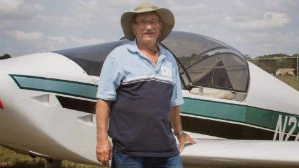 Missing Sonex N229P piloted by Theodore Weiss found at the Pruitt Trailhead