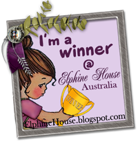 Elphine House Winner
