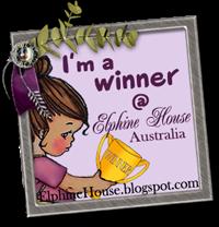 Elphine House Winner
