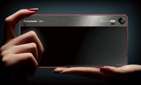 Harga HP spesifikasi Lenovo Vibe Shot terbaru 2015