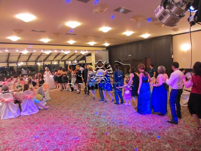 Nunta la Hotel International - DJ Cristian Niculici - 3