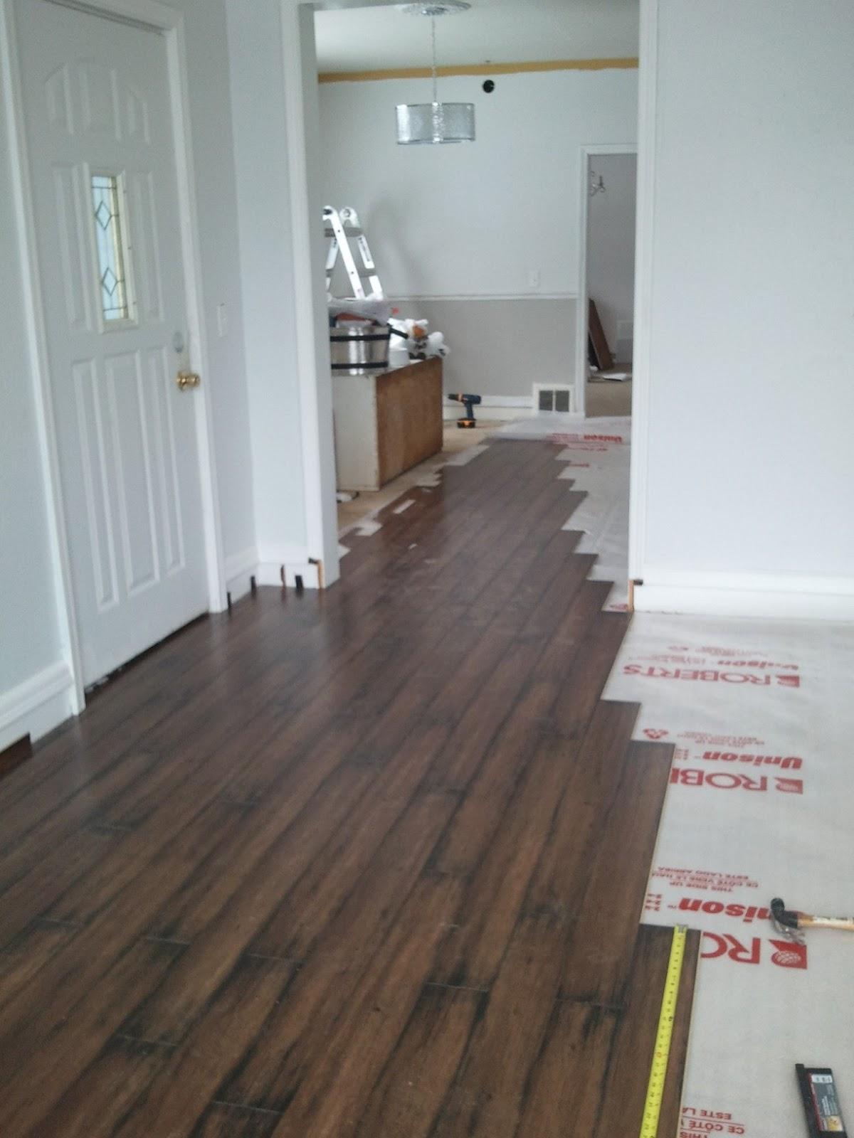 Painted Hardwood Floors Living Room 1200 x 1600