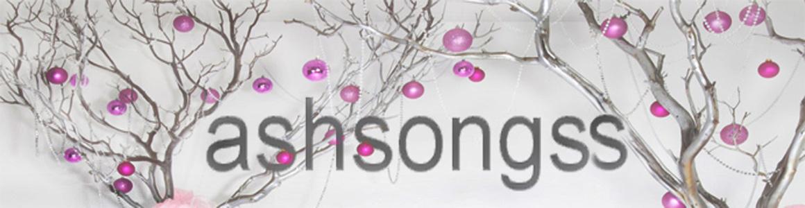 ashsongss.blogspot.com