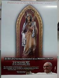 Calendario parroquial 2016