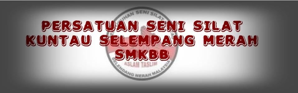 Pertubuhan Seni Silat Kuntau Selempang Merah SMKBB
