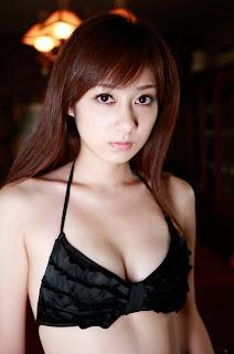 Kobayashi Yumi