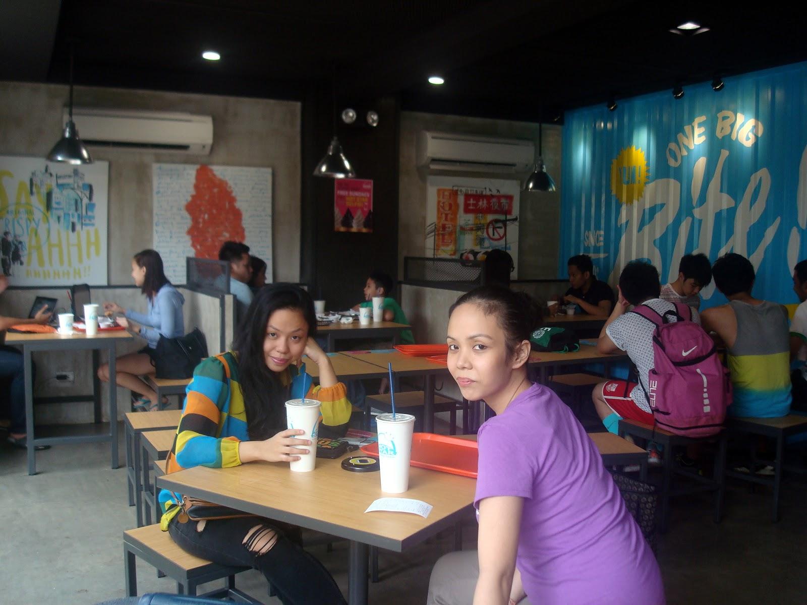 Hot Star Katipunan