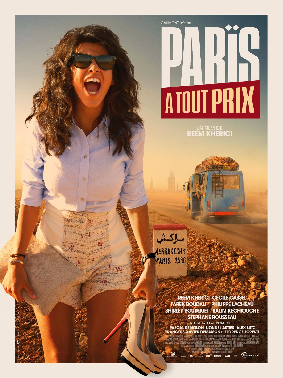 Paris à tout prix streaming vf