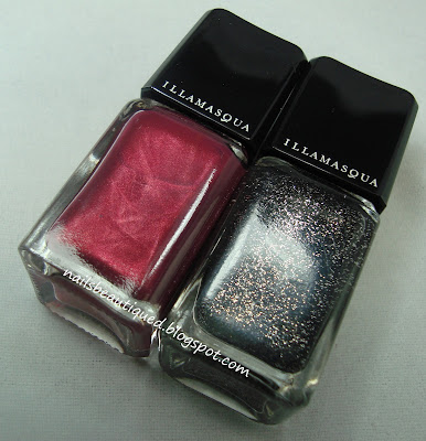 Illamasqua Generation Q Collection