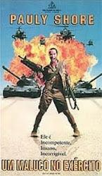 Baixe imagem de Um Maluco No Exército (Dublado) sem Torrent