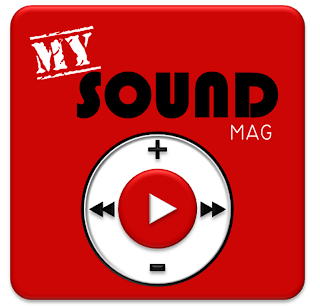 My Sound Magazine