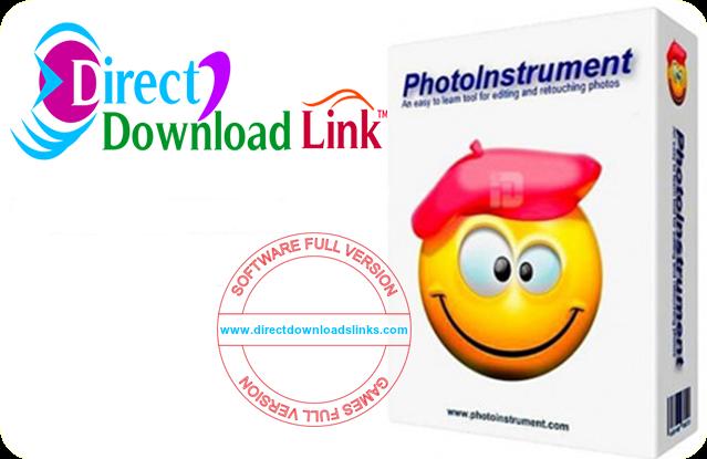 PhotoInstrument 7.2 Build 730 Multilanguage incl Serial