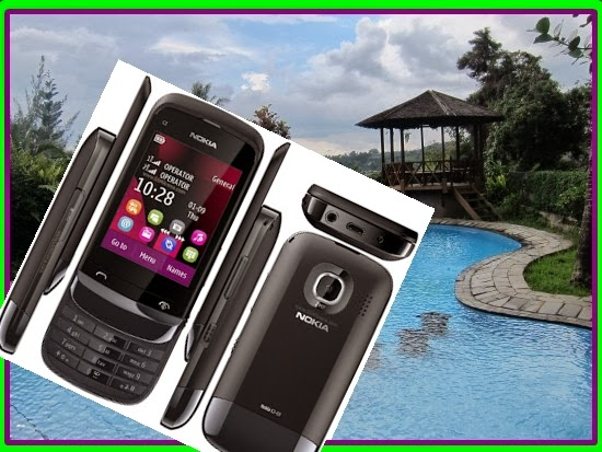 Daftar Hp Nokia Harga Dibawah 1 Juta