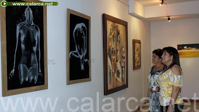 CALARC-ARTE