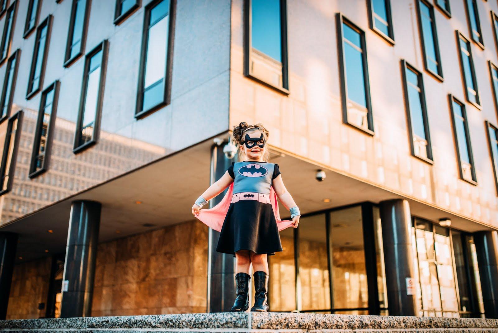 Super Girl >> 2016
