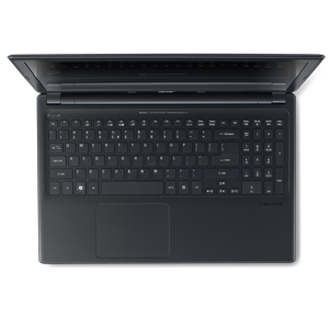Acer Aspire V5 Series Notebooks Review and Specifications screenshot 3