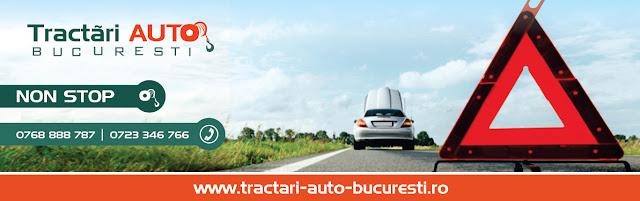 tractare ieftina in Bucuresti