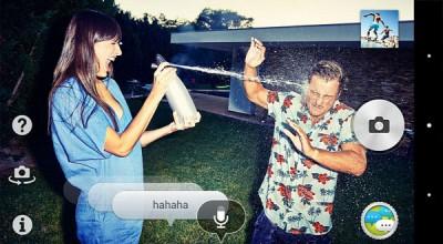 Sony Luncurkan Aplikasi Photo Voice Balloon Untuk Android