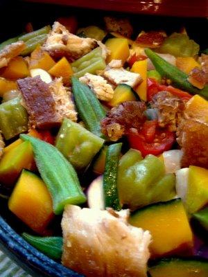 Lasangrecipes Pakbet Or Pinakbet Ilocano Recipe