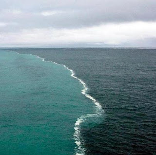 name the two oceans that meet at cape agulhas