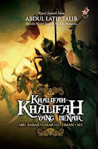Khalifah-Khalifah Yang Benar