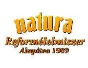 Natura Reformélelmiszer