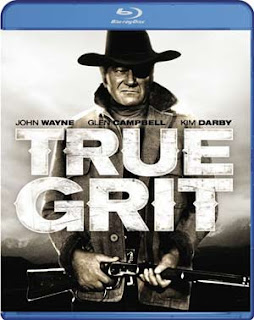 True Grit Movie Review