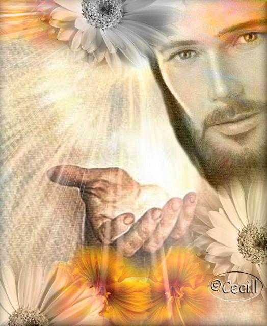 IMÁGENES DE JESÚS PARA COLOREAR - Gifs y Fondos