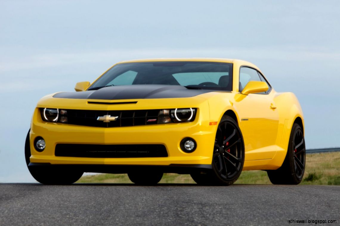 2013 Chevrolet Camaro Chevy Review and News   MotorAuthority