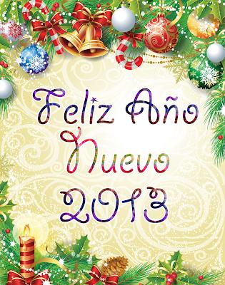 Mensajes para compartir de Año Nuevo