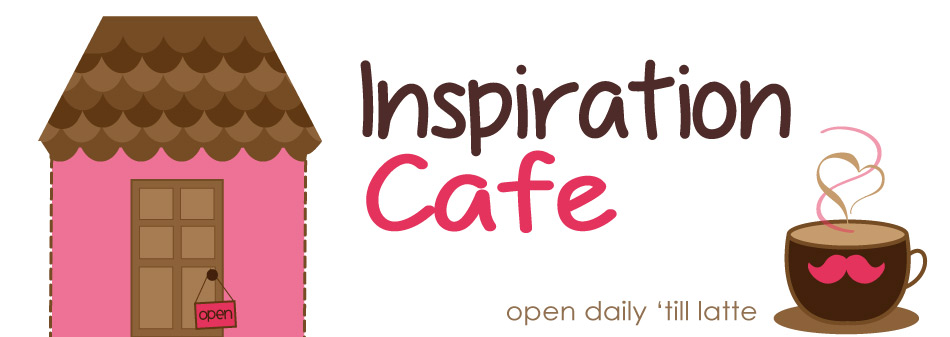 Inspiration Cafe IC