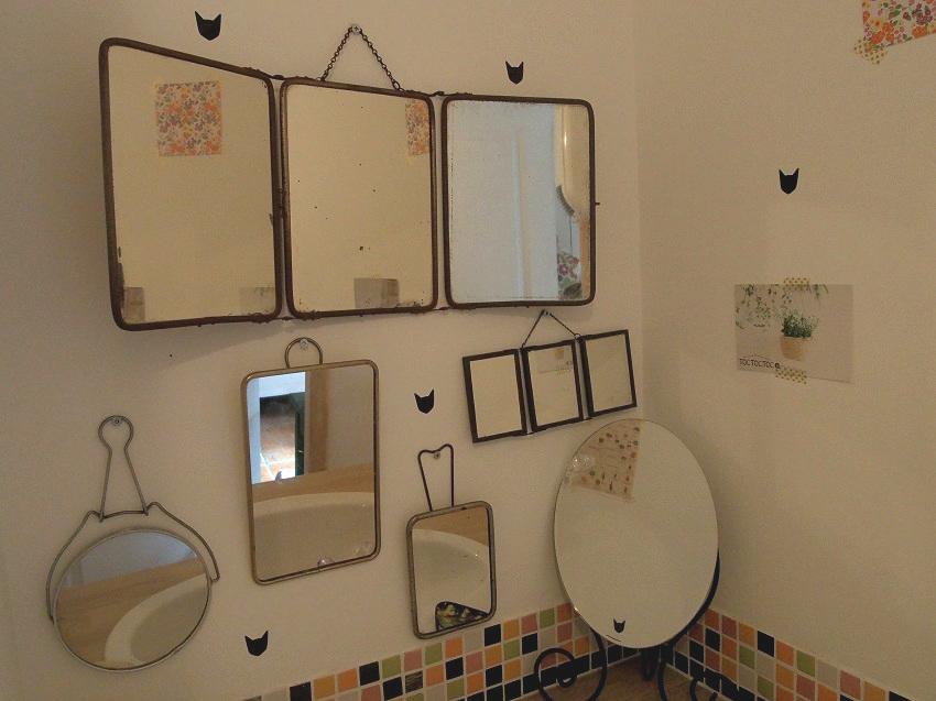 r novation d 39 une petite salle d 39 eau un atelier au fond des bois. Black Bedroom Furniture Sets. Home Design Ideas