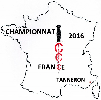 VIDEO CHAMPIONNAT DE FRANCE TANNERON 2016