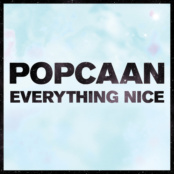 Popcaan - Everything Nice (Remix) [feat. Mavado] - Single Cover