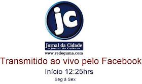ASSISTA JORNAL DA CIDADE