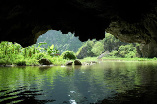 Hanoi - Halong Bay - Tam Coc Tour - 5 days