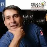 Angelo Campione, Gastronomía
