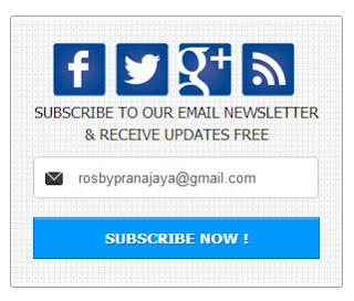 Trik Membuat Artikel Berlangganan pada Postingan Blog