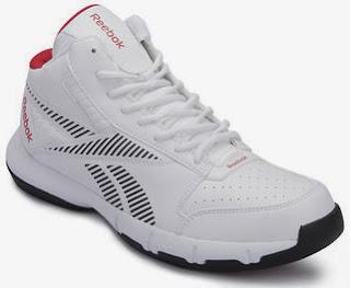 Reebok Fury Lp Basketball Shoes