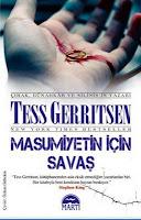 MASUMİYETİN İÇİN SAVAŞ, Tess Gerritsen